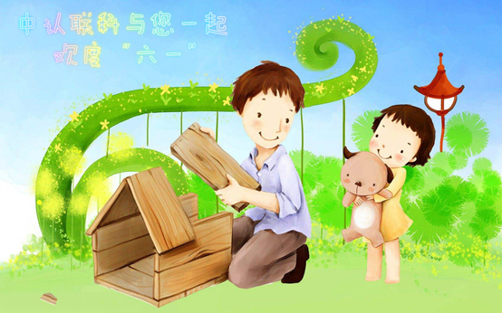 [June 1 Children's Day] ZRLK works with you to protect your baby's health and safety